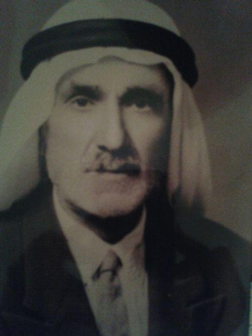 الشيخ كامل محمد كاظم عمرو
